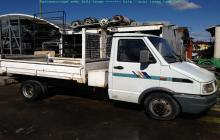 iveco benne annee 1985