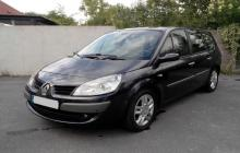renault grand scenic ii 1.9 dci 125 exception