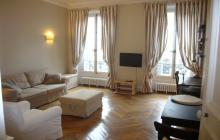 appartement studio 50 m², 123 rue saint-honoré, 75001 paris
