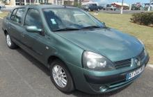 urgent - cause depart - vends renault sy