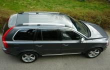 volvo xc 90 diesel finition r-design